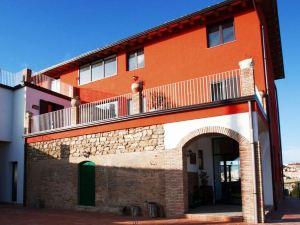 羅莎鄉村別墅(La Casa Rossa Country House)