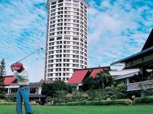 云頂高原阿瓦那高爾夫及鄉村度假公寓(Awana Golf and Country Resort Genting Highlands)