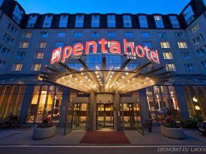 萊比錫朋塔酒店(Pentahotel Leipzig)