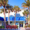 華美達奧克蘭公園酒店(Ramada Oakland Park Inn)