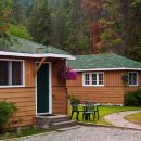 貝爾山小屋酒店(Bear Hill Lodge)