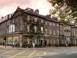 愛丁堡老校長夏洛特廣場酒店(The Principal Edinburgh Charlotte Square)