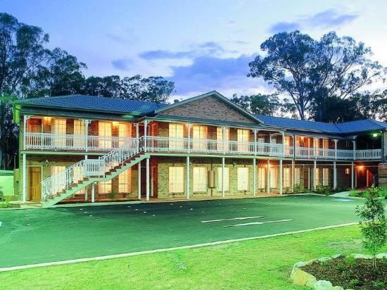 悉尼彭里斯品質酒店