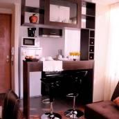 聖地亞哥大都會公寓