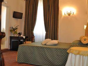 伊爾馬蒂諾哈羅洛因博卡酒店