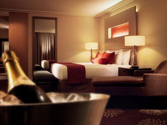 新加坡濱海灣金沙大酒店(Marina Bay Sands Singapore)金沙套房