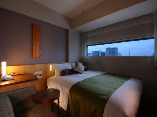 東京新宿格拉斯麗酒店(Hotel Gracery Shinjuku Tokyo)