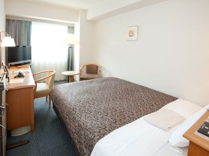 新瀉燦路都大飯店(Hotel Sunroute Niigata)