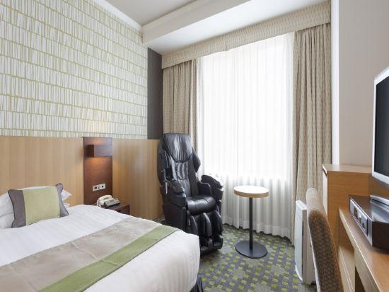 東京東急澀谷卓越大飯店(Shibuya Excel Hotel Tokyu Tokyo)舒適單人房