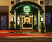摩納哥丹佛齊普頓酒店