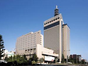 仙台國際酒店(Sendai Kokusai Hotel)