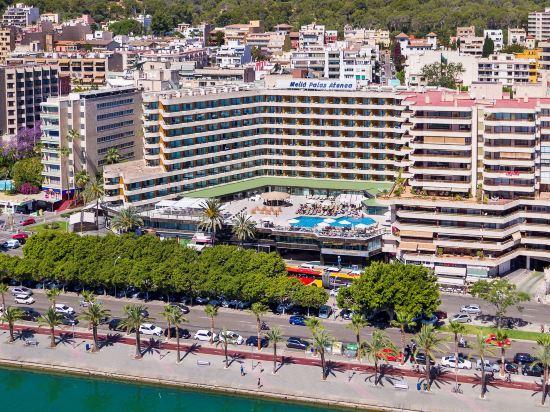 Melia Hotel Mallorca Palma