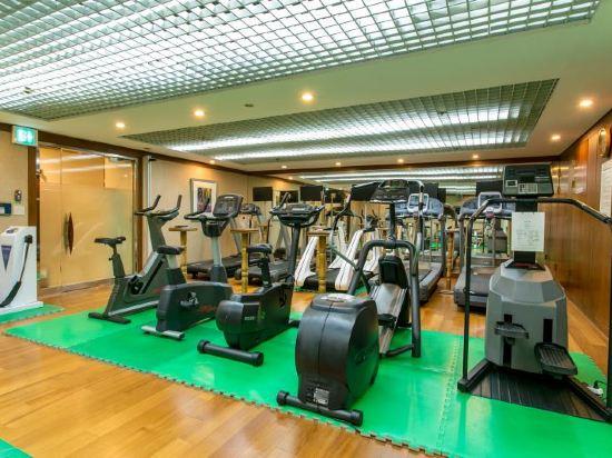 首爾太平洋酒店(Pacific Hotel Seoul)健身房