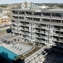 紐卡斯爾奇夫利公寓(Chifley Apartments Newcastle)