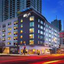 丹佛市中心雅樂軒酒店(Aloft Denver Downtown)