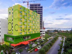 巴淡島巴淡港灣杰斯特酒店(Zest Hotel Harbour Bay Batam)
