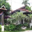 清萊班瓦拉博德酒店(Baan Warabordee  Chiang Rai)