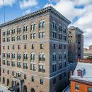 巴爾的摩市中心英迪格酒店(Hotel Indigo Baltimore Downtown)
