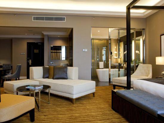吉隆坡大華酒店 - 傲途格精選酒店(The Majestic Hotel Kuala Lumpur, Autograph Collection)