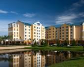 奧蘭多海洋世界萬豪費爾菲爾德酒店