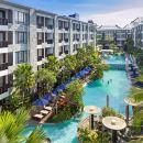 巴厘島水明漾萬怡酒店(Courtyard by Marriott Bali Seminyak)