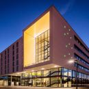 腓特烈舒適酒店(Comfort Hotel Friedrichshafen)