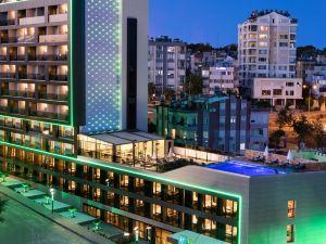 安塔利亞拉拉假日酒店(Holiday Inn Antalya - Lara)