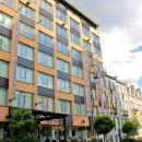 布魯塞爾加泰羅尼亞酒店(Hotel Catalonia Brussels)