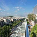 雅典澤福麗奧酒店