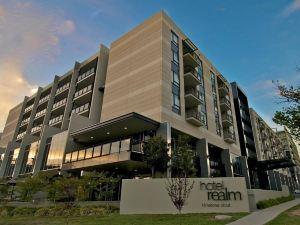 堪培拉王國酒店(Hotel Realm Canberra)