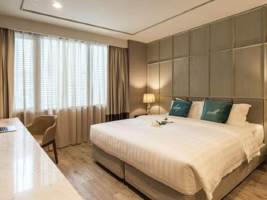曼谷威爾酒店(Well Hotel Bangkok)其他