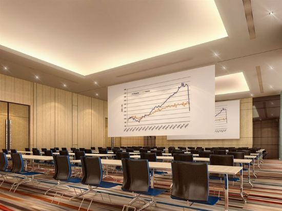 芭堤雅海洋度假美居酒店(Mercure Pattaya Ocean Resort)會議室
