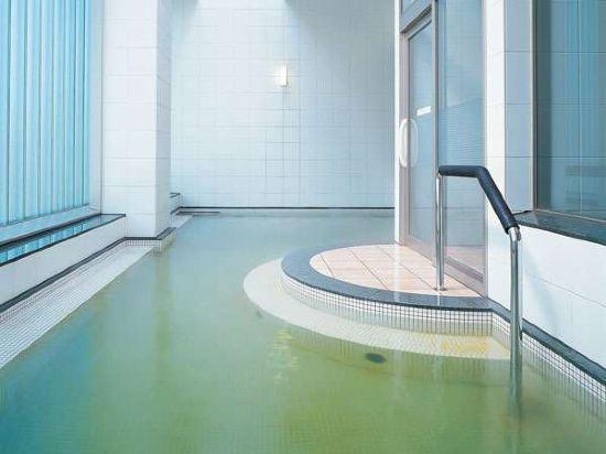 札幌王子酒店(Sapporo Prince Hotel)高級大床房