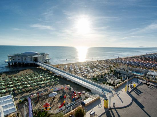 Terrazza Marconi Hotel&Spamarine - 50% off booking | Ctrip