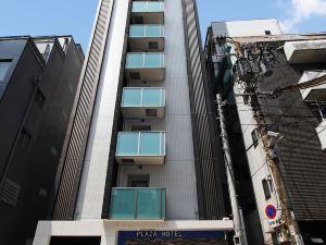 梅田廣場酒店(Umeda Plaza Hotel)