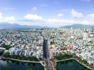 佐內蘭德公寓 - 嘉萊黃鶯湖景(Zoneland Apartments - Hoang Anh Gia Lai LakeView)