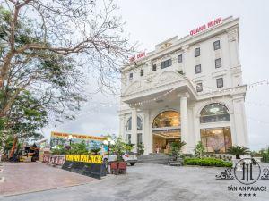 丹安宮酒店