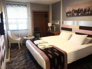 曼哈頓酒店