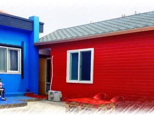 濟州碧藍私人度假屋(Jeju Blue Private House)