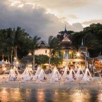 達拉蘇梅島海灘別墅酒店 - 僅限成人入住酒店預訂