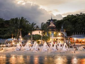 達拉蘇梅島海灘別墅酒店 - 僅限成人入住