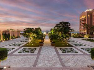 阿布扎比阿聯酋皇宮酒店