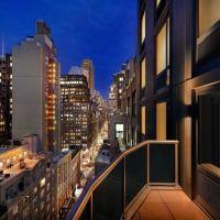 紐約時代廣場南希爾頓花園酒店酒店預訂
