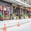 隱逸曼谷旅舍(Hide Bangkok Hostel)
