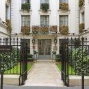 巴黎聖母院美利亞酒店
