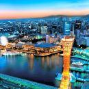 神户三宮聯盟酒店