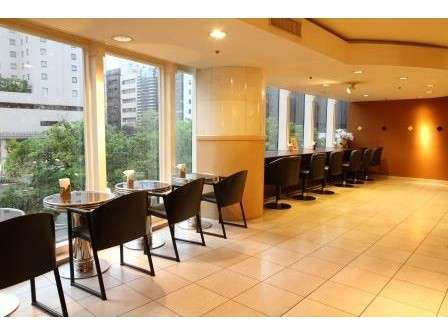 博多克萊奧苑酒店(Hotel Clio Court Hakata)餐廳