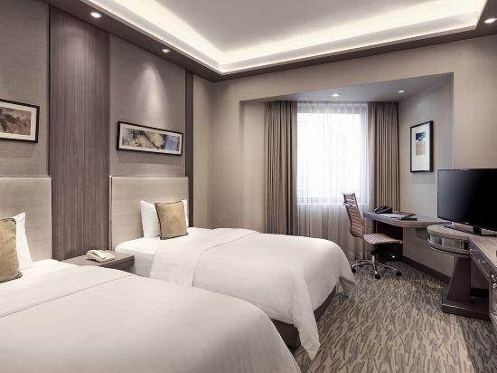 新加坡 M 酒店(M Hotel Singapore)豪華客房