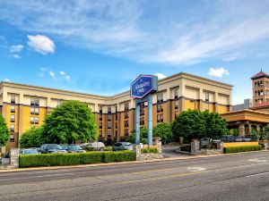 納什維爾/範德比爾特歡朋旅館