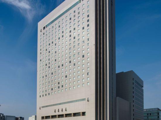 名古屋希爾頓酒店(Hilton Nagoya Hotel)外觀